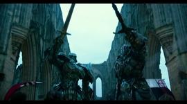 Transformers - The Last knight - filmový trailer