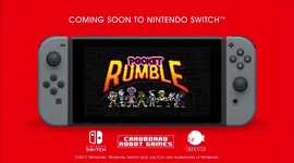 Pocket Rumble - Nintendo eShop Trailer