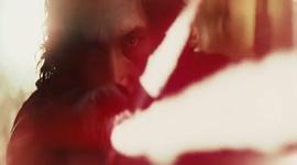 Star Wars 8 - The Last Jedi - filmový trailer