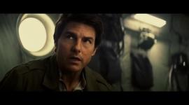 The Mummy - filmový trailer 2