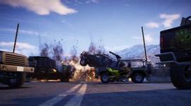 Ghost Recon The Wildlands - Narco Road DLC