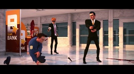 Reservoir Dogs: Bloody Days - Cinematic trailer
