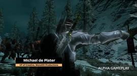Shadow of War - Nový Nemesis system