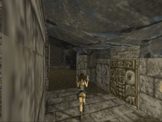 Tomb Raider - Open Lara