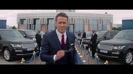 Hitman's Bodyguard - filmový trailer