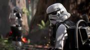 Star Wars Battlefront II - Masívne svety