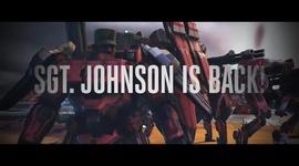 Halo Wars 2 - Sergeant Johnson DLC