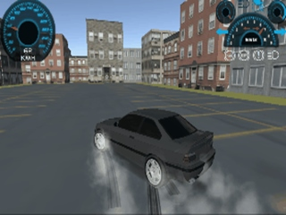 Drift Runner 3D