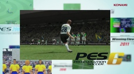 PES 2017 - mobile trailer