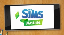 The Sims Mobile - trailer