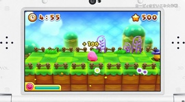Kirby's Blowout Blast - Overview Trailer