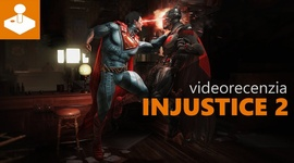 Injustice 2 - videorecenzia