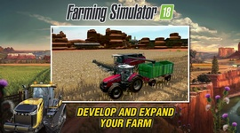 Farming Simulator 18 - Launch Trailer