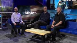 Far Cry 5 - Hired Gun Nick Rye  - gameplay