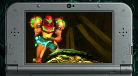 Metroid: Samus Returns - E3 2017 Trailer