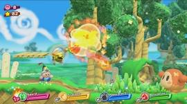 Kirby for Nintendo Switch - E3 2017 Trailer