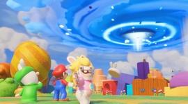 Mario + Rabbids Kingdom Battle - Developer Diary E3 2017