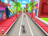 Angry Run Miami