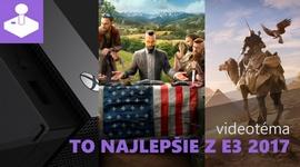 To najlepšie z E3 2017 - videosúhrn