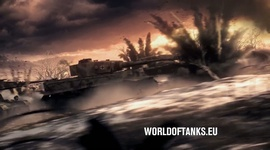 World of Tanks - Dunkirk trailer