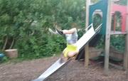 Keď sa dospelí zabávajú ako deti