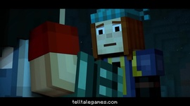 Minecraft Story Mode - Season 2 trailer