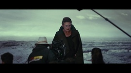 Star Wars The Last Jedi - Behind the Scenes
