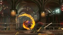 Injustice 2 - Starfire DLC trailer