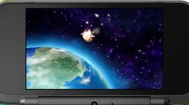 Hey! PIKMIN - Lift-Off 3DS trailer