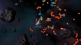 Gangs of Space -  Early Access