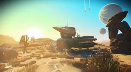 No Man's Sky 1.3 - Atlas Rises trailer