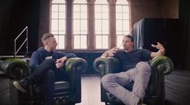 Zlatan Legends - Behind the scenes