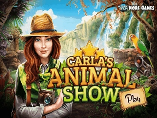 Carlas Animal Show