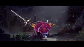 DOTA 2 - Dueling Fates trailer