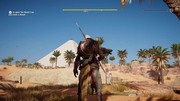 Assassin's Creed Origins - 18 minút hrateľnosti