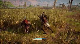 Assassin's Creed Origins - Boje a aréna - trailer