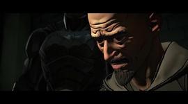 Batman: Enemy Within od Telltale games vychádza