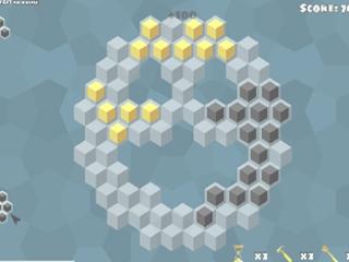 Hexapuzzle