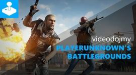 PlayerUnknown's Battlegrounds - videodojmy