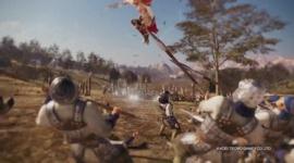 Dynasty Warriors 9 - hrdinovia v akcii