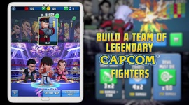 Puzzle Fighter - teaser