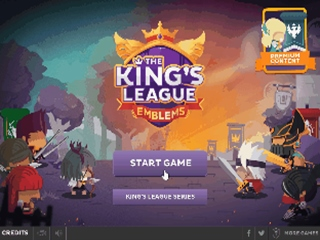 Kings League