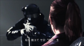 Resident Evil: Revelations 2 - Switch overview trailer