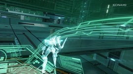 Zone of the Enders: The 2nd Runner MARS - trailer