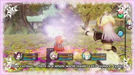 Atelier Lydie & Suelle: The Alchemists and the Mysterious Paintings - Announcement