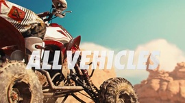 MX vs ATV All Out - trailer