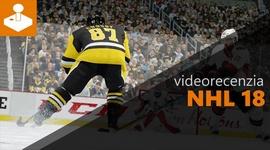 NHL 18 - videorecenzia