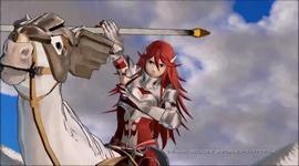 Fire Emblem Warriors - Hero Introduction