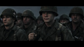 Call of Duty WWII - Brotherhood of Heroes documentary trailer