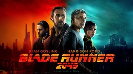 Blade Runner 2049 - prequel film - 2048 - Niet úniku